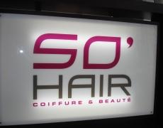 So Hair