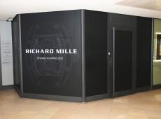 Vitrine Richard Mille