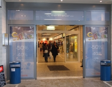 Lancy Centre