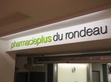 Pharmacieplus du rondeau