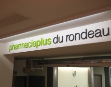 Pharmacieplus du Rondeau – Carouge