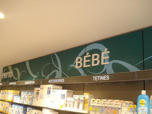 Pharmacie Frey – Romont