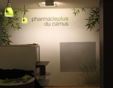 Pharmacieplus du Camus – Estavayer