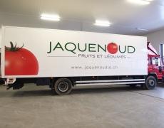 Jaquenoud