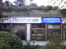 Physiothérapie