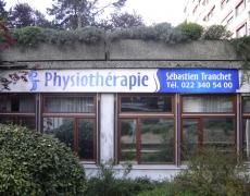 Physiothérapie Sébastien Tranchet