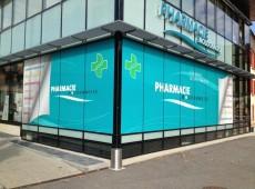 Pharma Moudonnoise