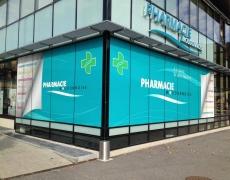 Pharmacie Moudonnoise