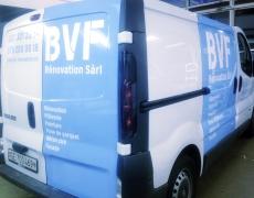 BVF Rénovation Sàrl